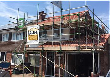 AJH Roofing Ltd.