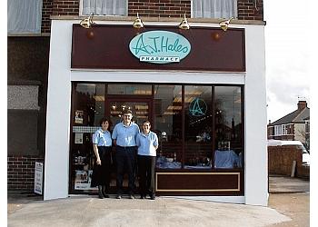 A J Hales Pharmacy