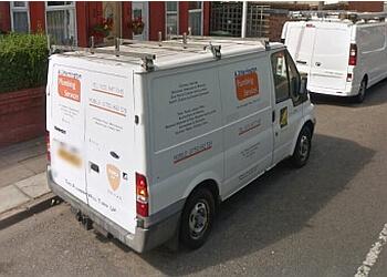 A.J. Harrington Plumbing Services Ltd