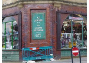 A J Jewson