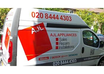 AJL Appliances Ltd.
