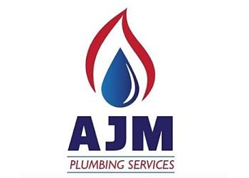 AJM Plumbing Services Ltd.