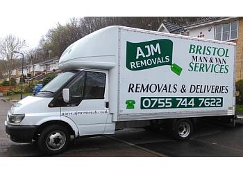 AJM Removals