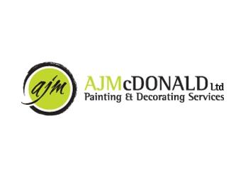 AJ McDonald Ltd