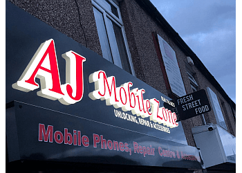 AJ Mobile Zone