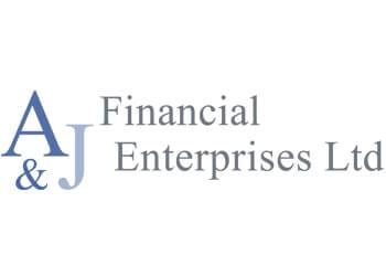 A & J Mortgage Enterprises Ltd.