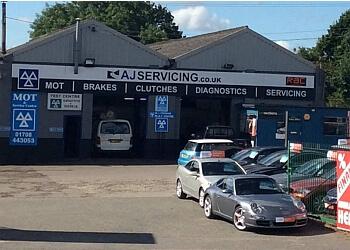 AJ Servicing and Repairs