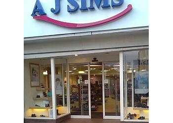 A J Sims