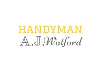 AJ Watford Handyman