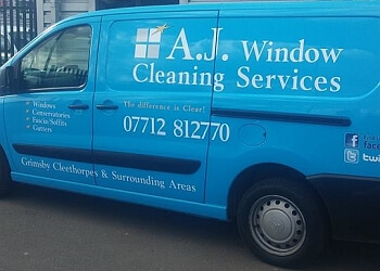 A J Window Cleaning Services