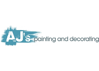 AJ's Painting and Decorating