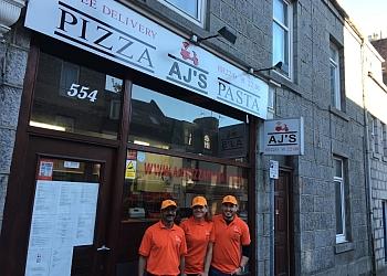 AJ's Pizza and Pasta
