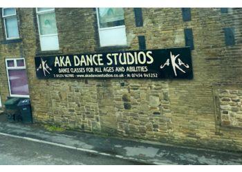 AKA Dance Studios