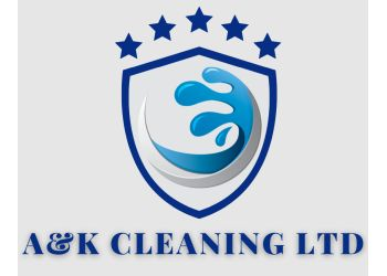 A & K Cleaning Limited