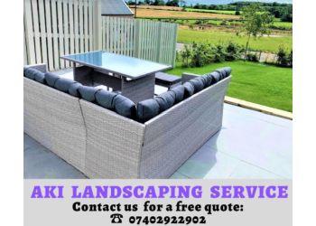 AKI Landscaping Service