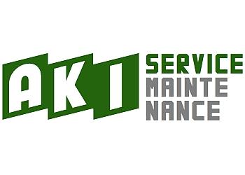 AKI Service Maintenance