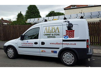ALBA Chimney & Stove Services
