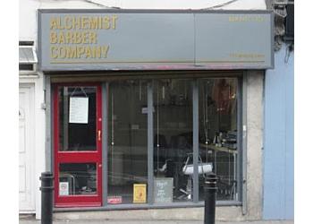 ALCHEMIST BARBER COMPANY