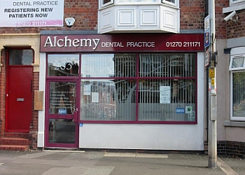 ALCHEMY DENTAL PRACTICE LTD.