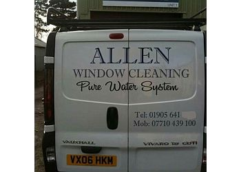 ALLEN WINDOW CLEANING