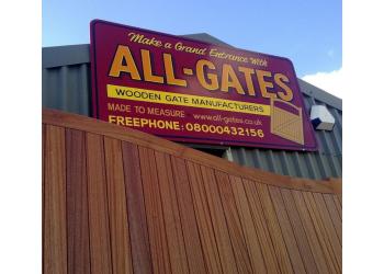 ALL-GATES UK LTD.