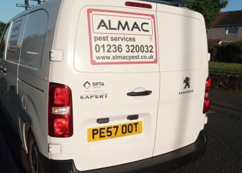 ALMAC Pest Services