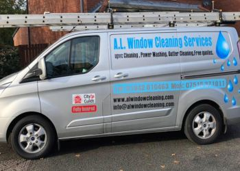 A.L Window Cleaning