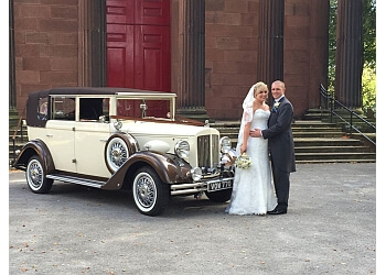 A.Lamont Wedding Cars