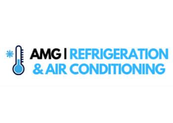 AMG Refrigeration