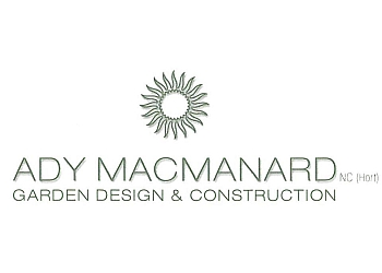 AM Garden Design Ltd