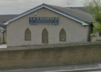 A & M Hadfield Funeral Director Ltd.