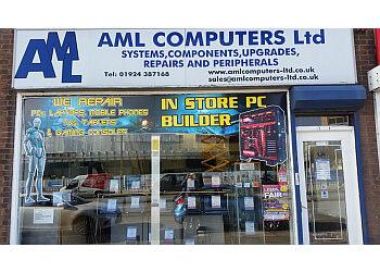 AML COMPUTERS LTD.
