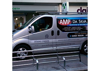 AMP Da Silva Painting & Decorating Ltd.