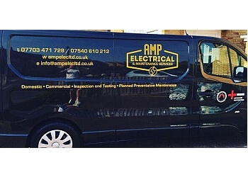 AMP Electrical and Maintenance Services Ltd.