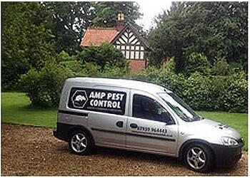 AMP Pest Control