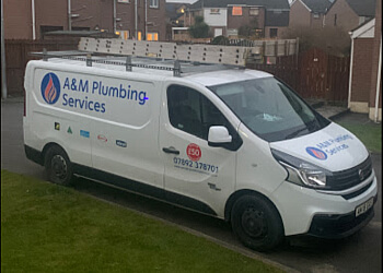A & M Plumbing Services