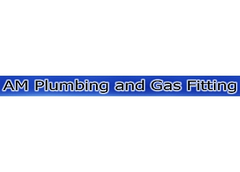 AM Plumbing and Gas Fitting