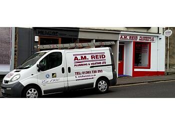 A.M. Reid Plumbing & Heating LTD.