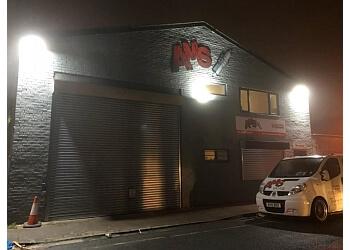 AMS Garages Ltd.