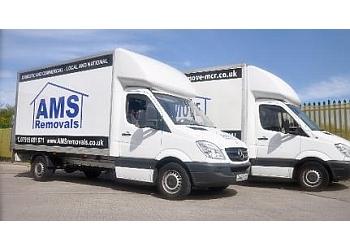 AMS Man and Van Services Ltd.