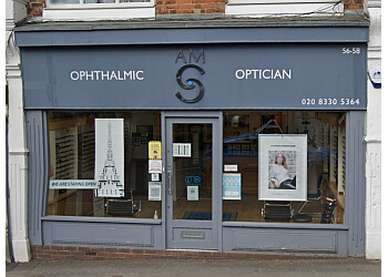 AMS Ophthalmic Opticians