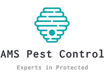 AMS Pest Control