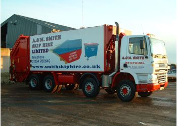 A & M Smith Recycling Services Ltd.