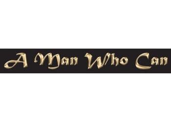 A Man Who Can Ltd.