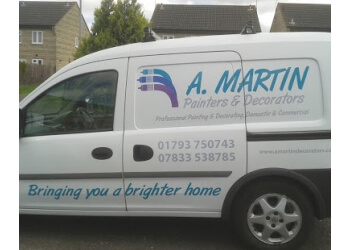 A.Martin Painters and Decorators