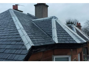 A McCormack Roofing & Roughcasting