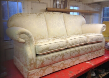 A Mendy Upholstery