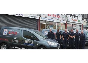 A.N.D. Sales & Repairs