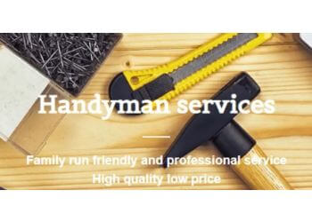 ANR Handyman Services North East