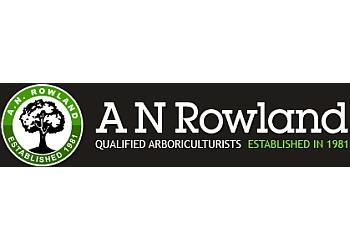 A N Rowland Ltd.